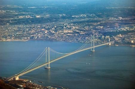 моста Акаши Кайкио