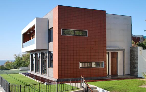 Първата пасивна къща в България