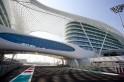 Хотел Yas в Абу Даби