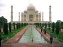 Тадж Махал – храмът на вечната любов