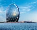 AlDar HQ - първия кръгъл небостъргач в света