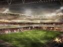 Три грандиозни проекта за нови стадиони в България