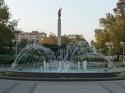 Бургас е най-зеления град в България за 2011г.