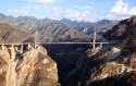 Най-високият мост в света вече е в Мексико