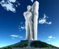 133-метрова статуя на Васил Левски ще издигат край Свиленград